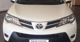 Toyota RAV 4 2.5 5P 4X4 TX Aut